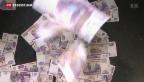 Video «Rubel unter Druck» abspielen