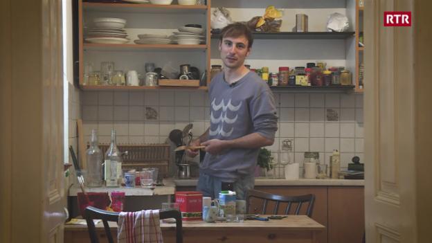 Laschar ir video «Jaromir – simplamain far!»