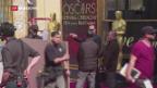 Video «Vor der Oscar-Verleihung» abspielen