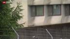 Video «Kurswechsel im Strafvollzug» abspielen
