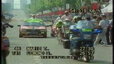 Link öffnet eine Lightbox. Video 1989: Das legendäre Duell Lemond vs. Fignon abspielen