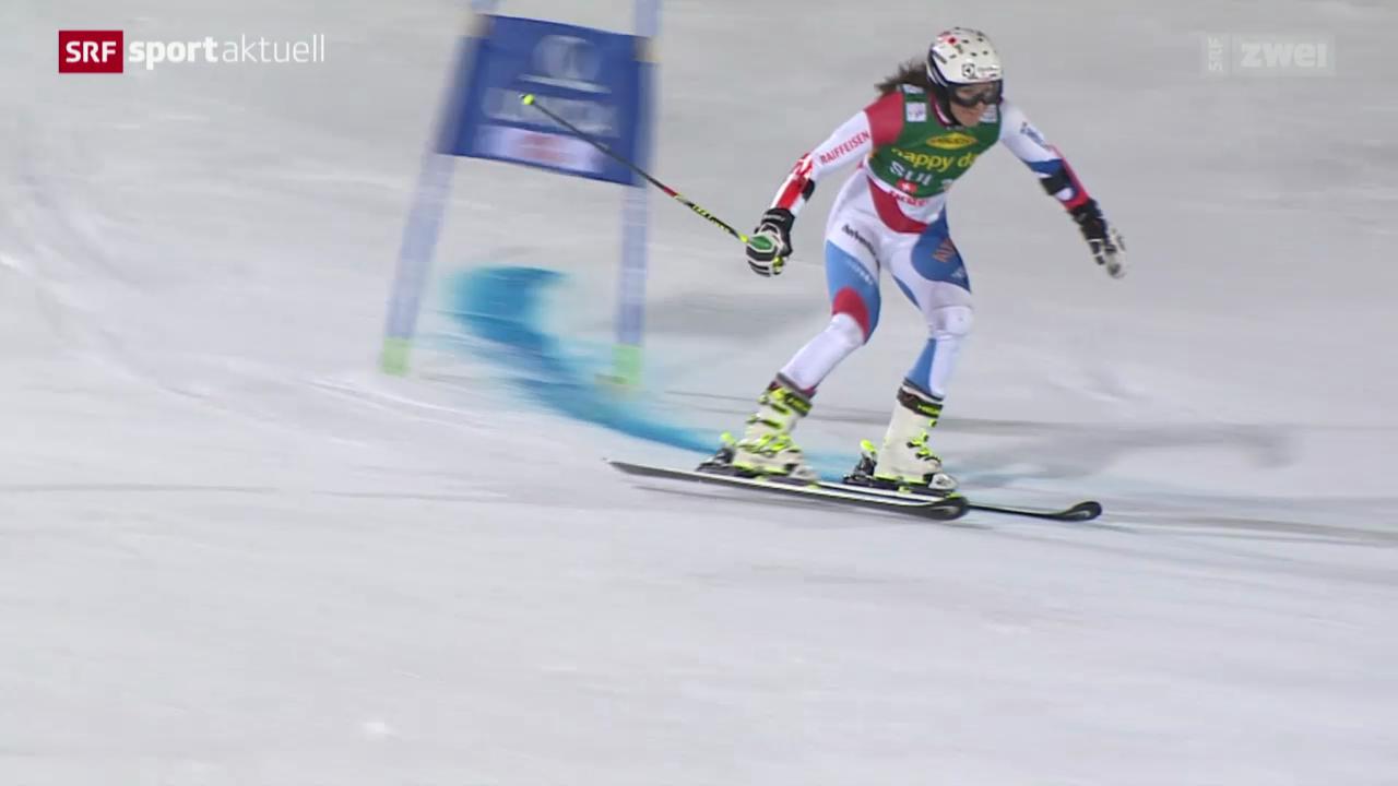 Ski alpin: Team Event in Innsbruck