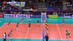 Video «Volleyball: Champions League, Volero-Cannes» abspielen