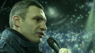 Video «Eskalation in der Ukraine» abspielen
