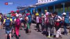 Video «Kinderrekord bei Schulreisen» abspielen