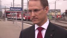 Video «Bahndirektor Renato Fasciati zu den Vorwürfen» abspielen