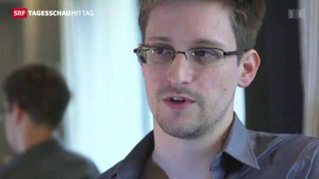 Ehemaliger CIA-Mitarbeiter als Whistleblower