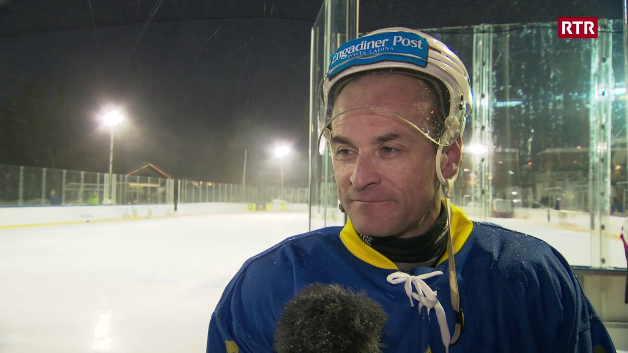 Gian-Marco Crameri