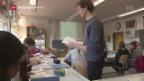 Video «Ergebnisse der PISA-Studie» abspielen