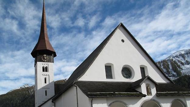 Glockengeläut der Kirche St. Maria, Münster
