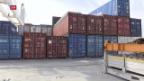 Video «Schweizer Aussenhandel im Oktober» abspielen