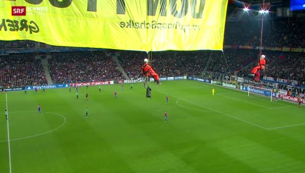 Video «Schweiz aktuell vom 02.10.2013» abspielen