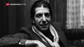Video ««So Long Leonard Cohen»» abspielen