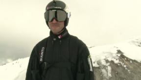 Video «Patrick Kerber: Basejumper mit Ängsten» abspielen
