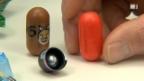 Video «Migros-Sammelaktion gefährdet Kinder» abspielen