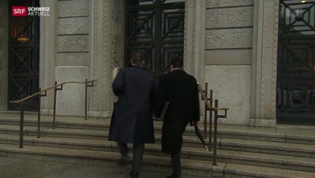 Video «Zürcher Financier muss ins Gefängnis» abspielen