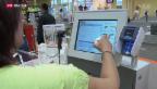 Video «Migros setzt auf Self-Checkout» abspielen