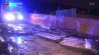 Video «Unwetter in Südfrankreich fordert 16 Tote» abspielen