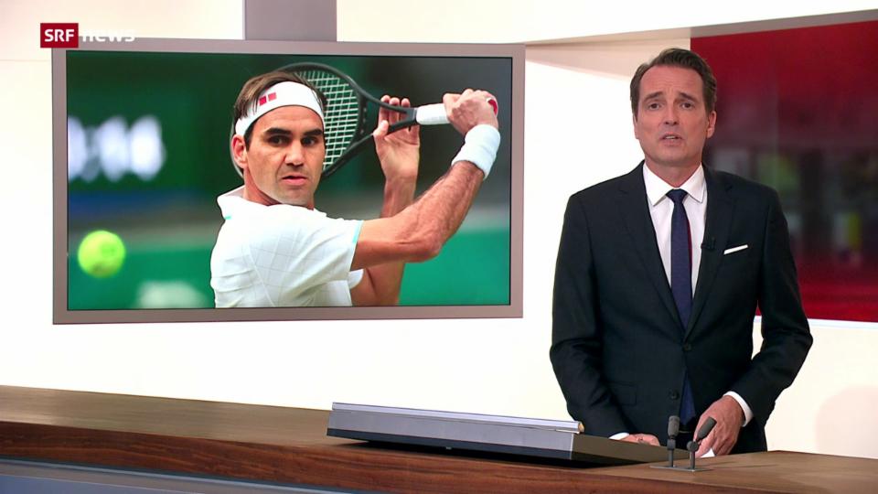 A Federer smanatscha ls fin da la stagiun