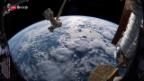 Video «Klimawandel – was ändert ein halbes Grad?» abspielen