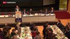 Video «GLP-Delegiertenversammlung in Frauenfeld» abspielen
