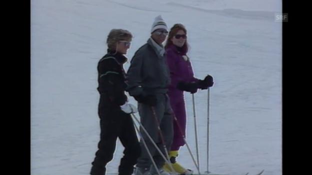 Video ««Diana, Charles und Fergie», 9.3.1988» abspielen