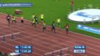 Video «Leichtathletik: Weltklasse Zürich, 800 m Männer» abspielen