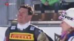 Video «Ivica Kostelic in der Slalom-Qualifikation» abspielen
