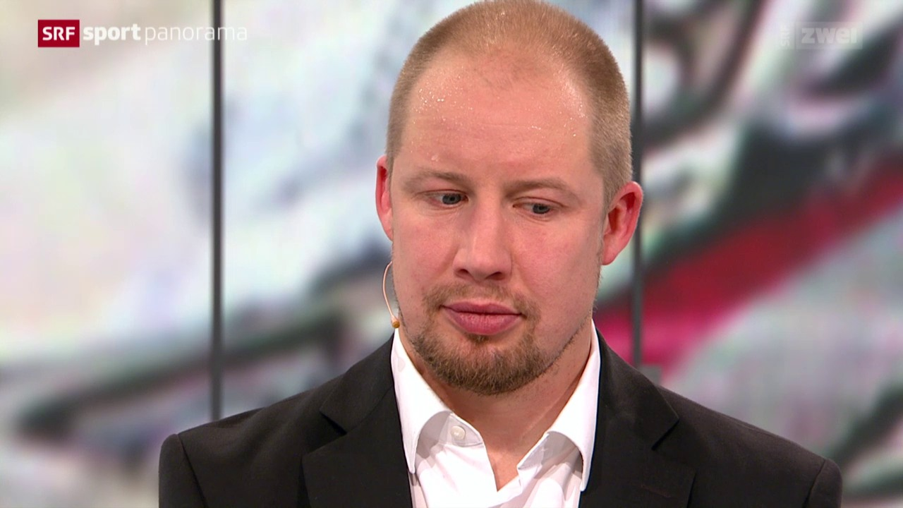 Eishockey: NLA, ZSC Lions, Mathias Seger
