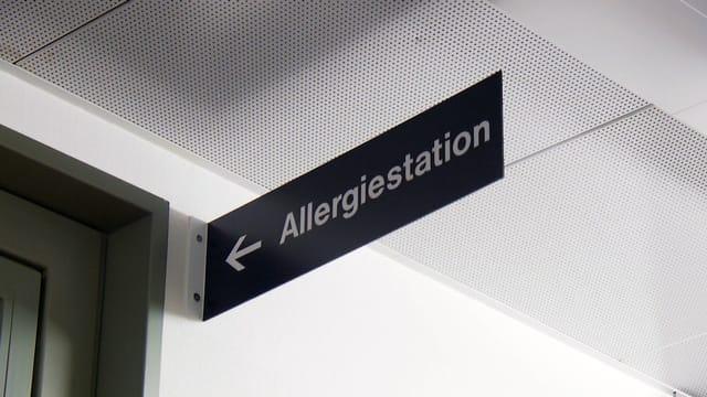 Penicillin-Allergie – Oft vermutet, selten der Fall