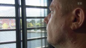 Video «Schwerkrimineller oder Justizopfer? Teil 1» abspielen