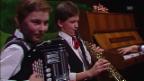 Video «Archiv: Waldvogel-Schottisch / 1986» abspielen
