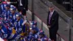 Video «Eishockey: Die ZSC Lions unter Zugzwang» abspielen