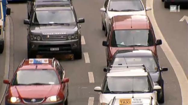 Video «Diese Autos sollen verboten werden» abspielen