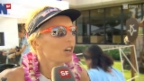 Video «Triathlon: Interview mit Natascha Badmann» abspielen