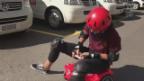 Video ««Die voll freshe Bobbycar-Challenge»: Heute mit Tina Umbricht» abspielen