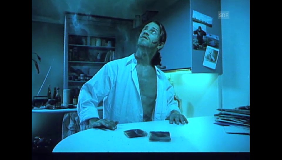 Migros - Toaster (1991)