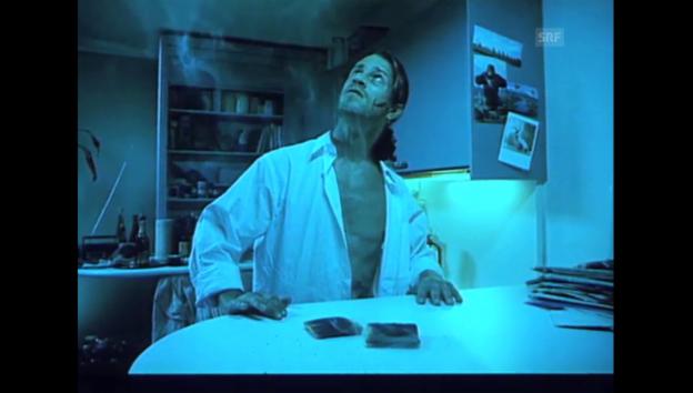 Video «Migros - Toaster (1991)» abspielen