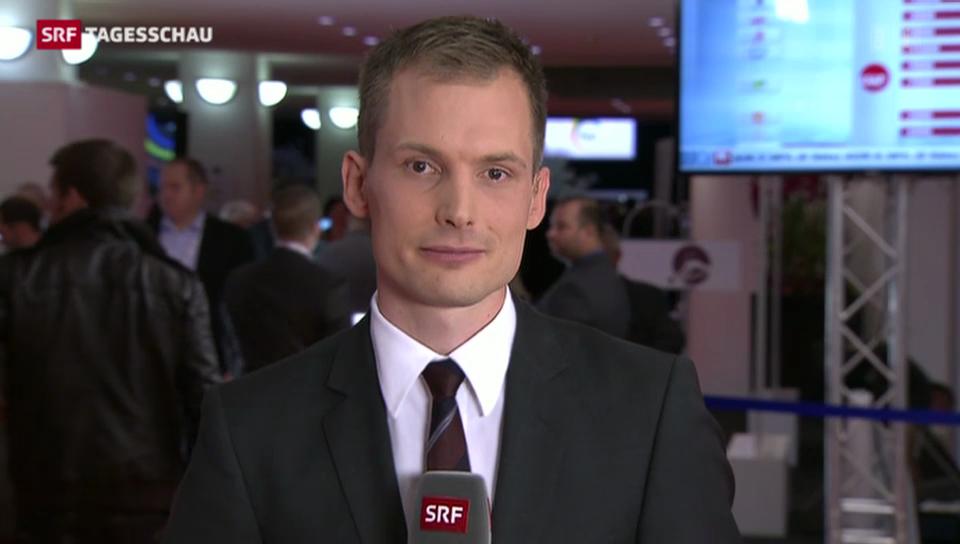 Korrespondent Jonas Projer zum Wahlergebnis in Luxemburg