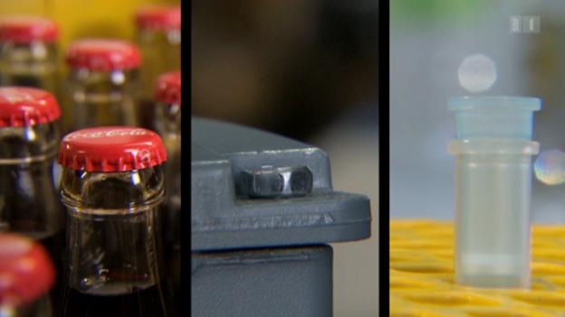 Video «Preiskartell: KMU und Steuerzahler zahlen zu viel» abspielen