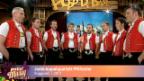 Video «Jodeldoppelquartett Pfiifestier» abspielen