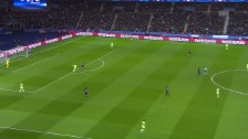 Video «Der Fehler von Fernando ermöglicht Ibrahimovic das 1:1» abspielen