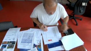 Video «Offerten für Solaranlagen: Vergleich zeigt Tücken » abspielen