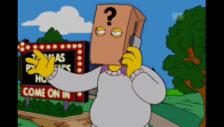 Video «Thomas Pynchon (The Simpsons, Fox)» abspielen