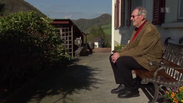 Video «Notleidende Rentner: Behörden treiben Betagte in die Steuerfalle» abspielen