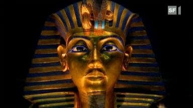 Wie Starb Tutanchamun