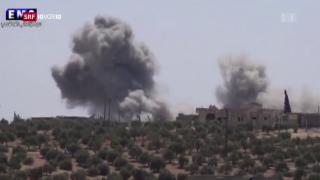Video «Idlib – die letzte Schlacht in Syrien» abspielen