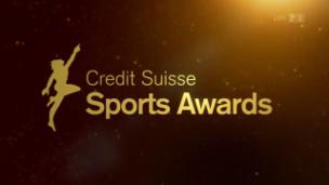 Video «Die Sports Awards in voller Länge zum Nachschauen» abspielen
