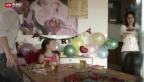 Video «Häusliche Gewalt hat selten ein Happy End» abspielen