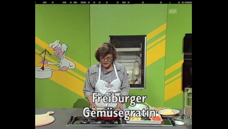 Schwiizer Chuchi mit Irene Dörig: Folge 10